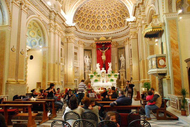 cagliari bastione di santa croce italy - photo#41